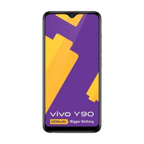 VIVO Y90 2GB RAM and 16GB ROM (Black, Gold)