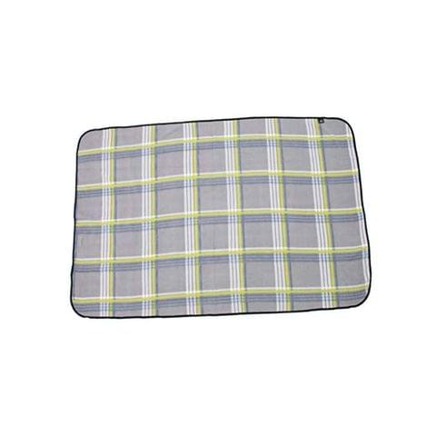 Portable Travel Camping Sleeping Bag Liner Blanket Quilt Warm Mat Pad