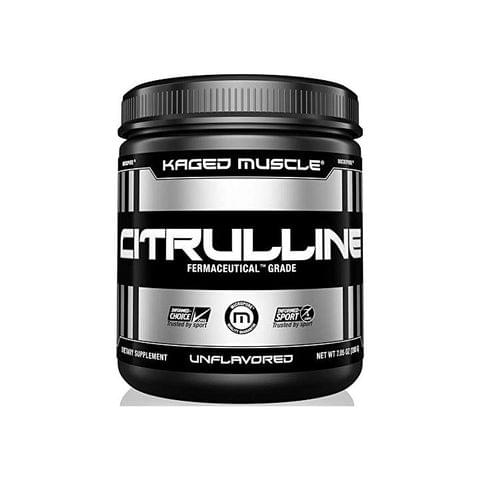 Kaged Muscle L-Citrulline Powder - 100 Servings