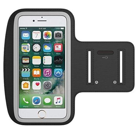 Designed Sports Armband | Sports Arm Belt | Mobile Case for Running Jogging Sports & Gym