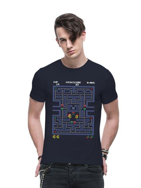 Christmas Pacman Fever