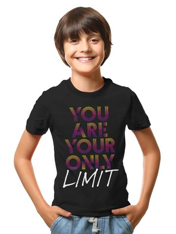 Your Limits