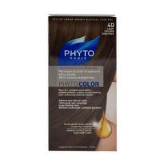 صبغة شعر - كستنائي ذهبي فاتح 4D