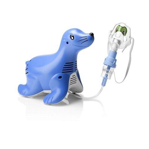 جهاز استنشاق بخار نوع ضاغط