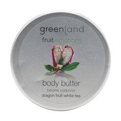 زبدة جسم بفاكهة التنين والشاي الأبيض 100مل