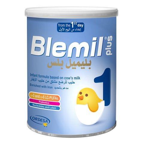 بليميل بلس -1