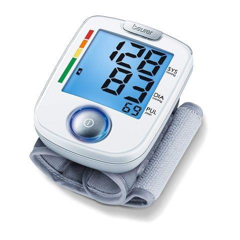 BC 44 جهاز قياس ضغط الدم من المعصم