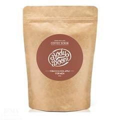 مقشر القهوة بالتبغ والتفاح البارد للرجال - ٢٠٠ جم