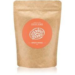مقشر القهوة بالزنجبيل والبرتقال - ٢٠٠جم