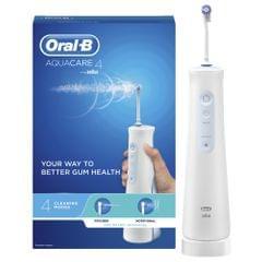 وترفلوسر-4 جهاز تسقية الفم المحمول- قايل لإعادة الشحن