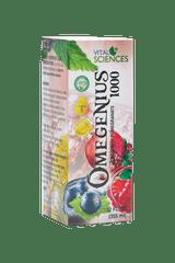 أوميجينيس  شراب ٣٥٥مل