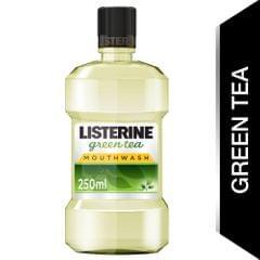 غسول الفم بالشاي الأخضر 250 مل