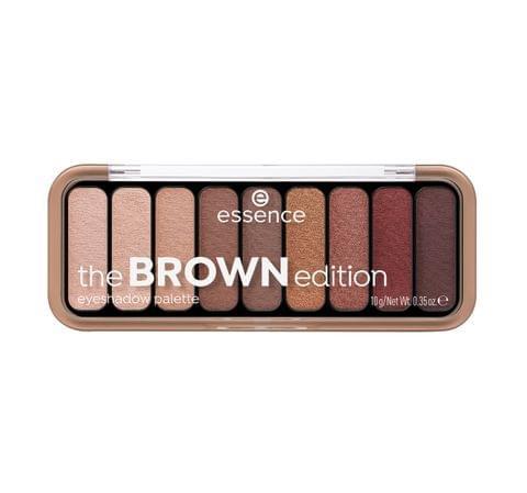 ذا براون باليت ظلال عيون - 30