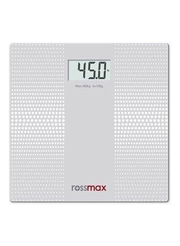 روزماكس ميزان قياس الوزن زجاجي