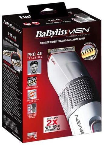 ماكينة حلاقة الشعر PRO 40 - شفرات 40 مم