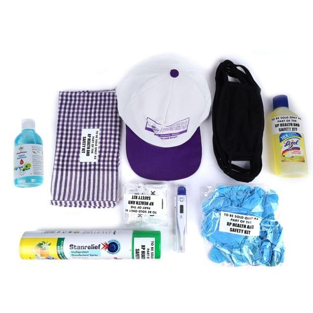 Health & Safety Kit (Basic)