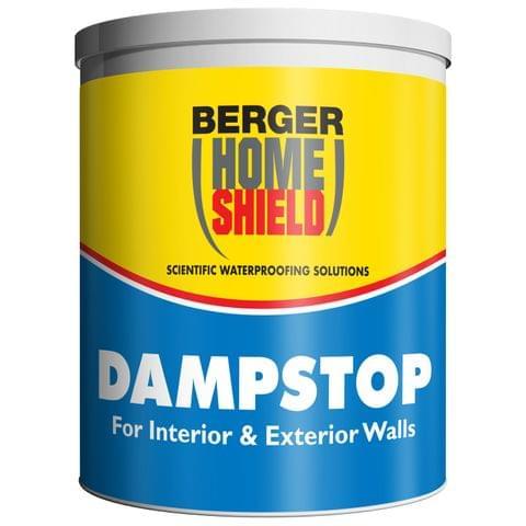 Dampstop Waterproofing Coating - 2 Kg