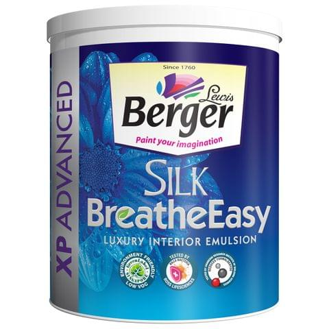 Silk Breathe Easy (Mohiccan Mist - 8t1740, 20 Litre)