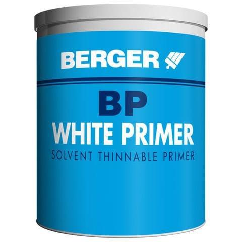BP White Primer (ST) 500 ML