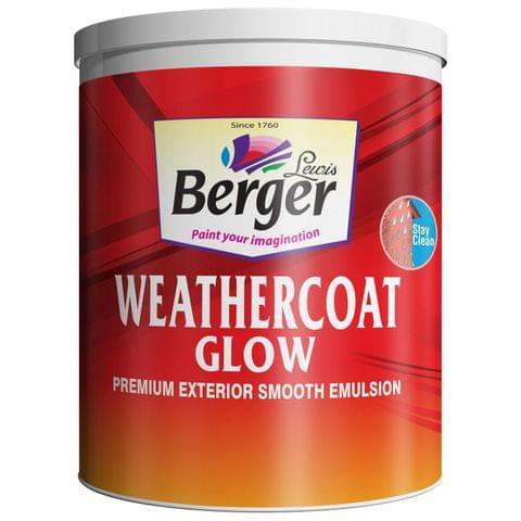 WeatherCoat Glow (Frosted Ice - 5P0123, 1 Litre)
