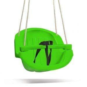 TODDLER'S SWING GREEN