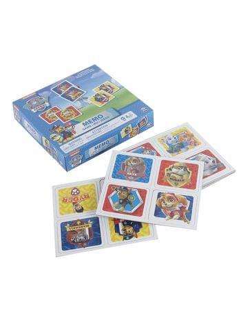 PAW PATROL 48 CARD GAME