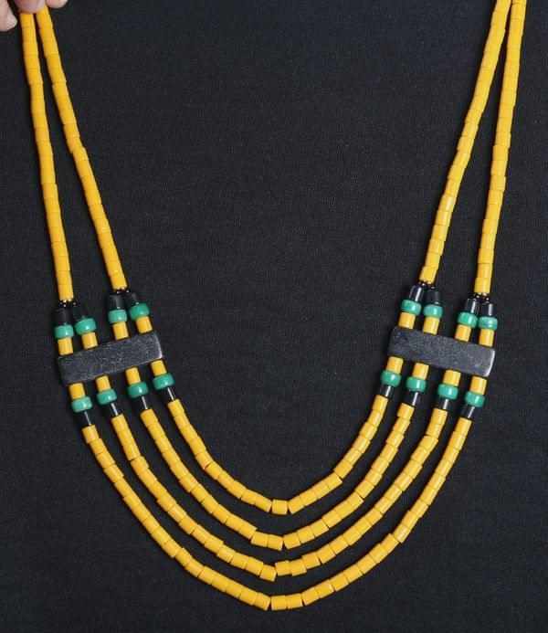 Glass Beaded Jewellery