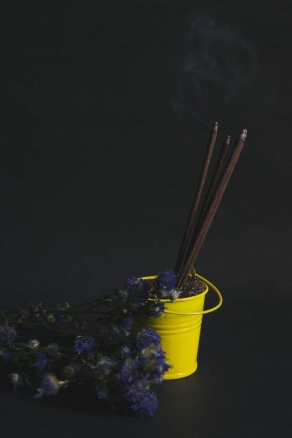 Vimoksh Incense Sticks – Mystic Aura
