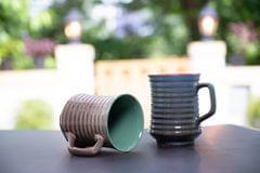 Jazz Coffee Mug Set of 2 Mugs – 1 set